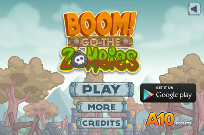 Boom! Go the Zombies - 4