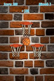 Basketball - 3