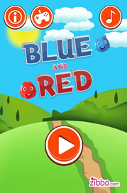 Blue and Red - 4