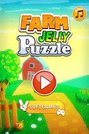 Farm Jelly Puzzle - 4