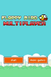 Flappy Bird Multiplayer - 4