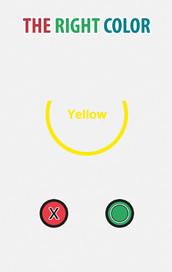 The Right Color - 1