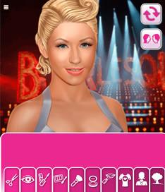 Christina True Make Up - 1