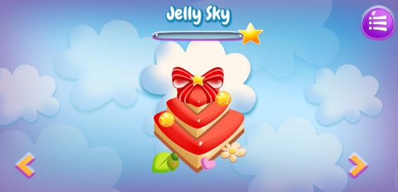 Jelly Slice - 1