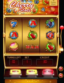 Cherry Slots - 1