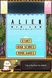 Alien Bio Lab - 4