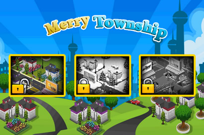 Merry Township - 59