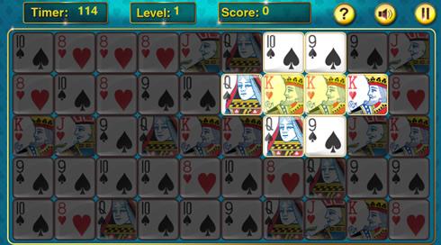 Card Shuffle - 2