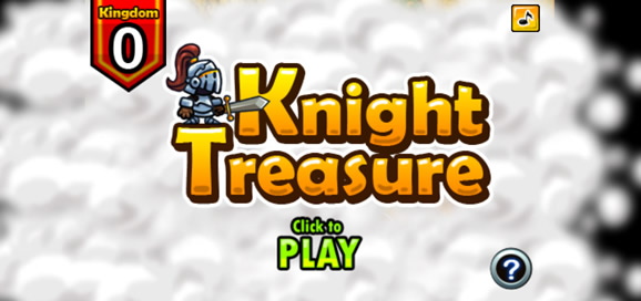 Knight Treasure - 4