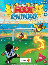 Foot Chinko - 4