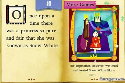 Jigmania: Snow White - 3