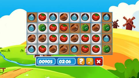 Farm Match - 2