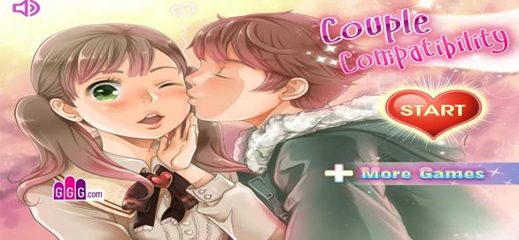 Couple Compatibility - 4