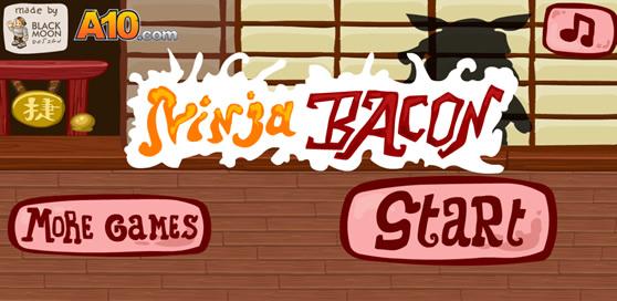 Ninja Bacon - 4