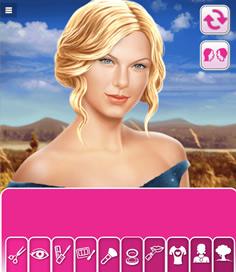 Taylor True Make Up - 1