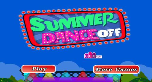 Summer Dance Off - 4
