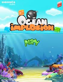 Ocean Implosion - 4