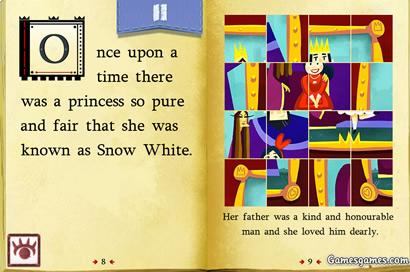 Jigmania: Snow White - 2