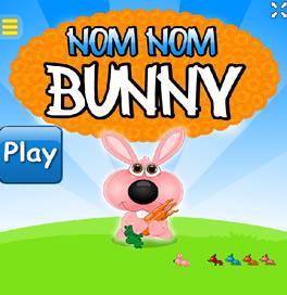 Nom Nom Bunny - 4