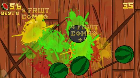 Fruit Blaster - 3