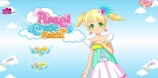 Angel Cutie Maker - 59