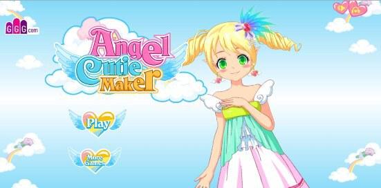 Angel Cutie Maker - 3