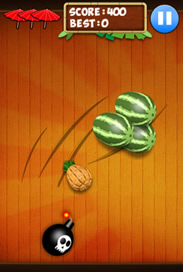 Fruit Cut Ninja - 2