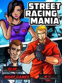 Street Racing Mania - 34
