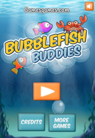 Bubble Fish Buddies - 4