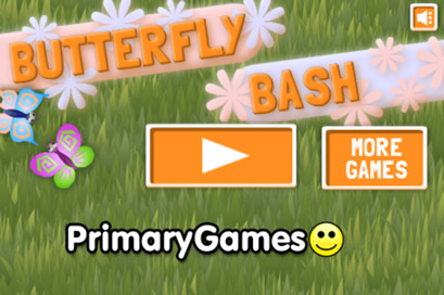 Butterfly Bash - 1
