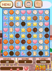 Cookie Crunch - 3