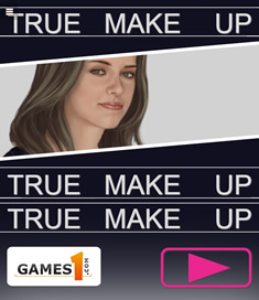 Kristen True Make Up - 4