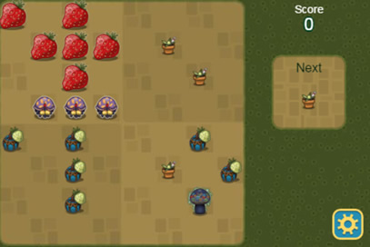 Berry Bug - 2