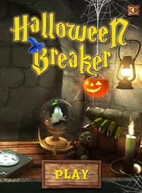 Halloween Breaker - 4