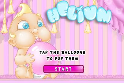 Helium Pop - 4