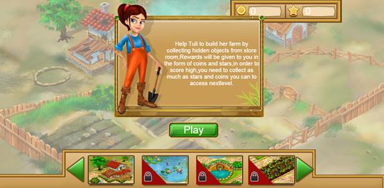 Tuli's Farm - 1