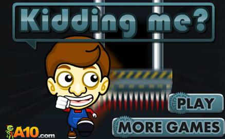 Kidding Me? - 4