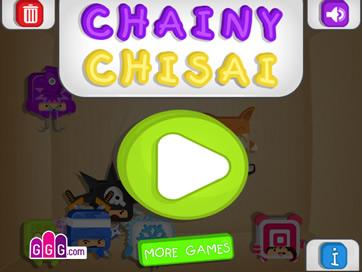 Chainy Chisai - 3