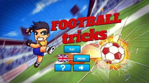 Football Tricks - 4