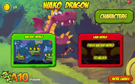 Wako Dragon - 4