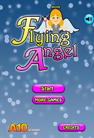 Flying Angel - 4