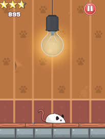 Tap The Mouse - 3