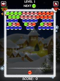 Christmas Shooter - 1