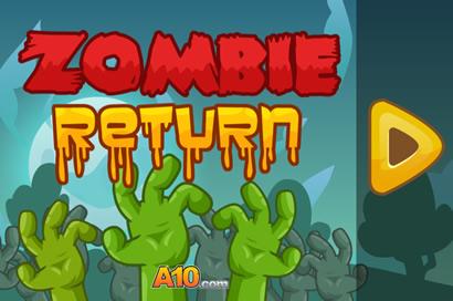 Zombie Return - 4