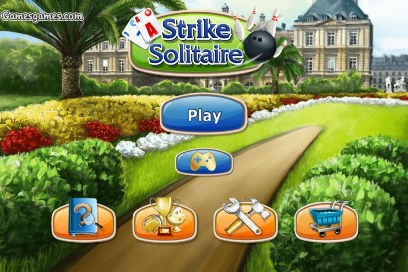 Strike Solitaire - 58