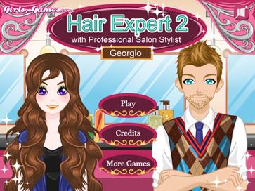Hair Expert 2 - 4