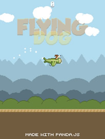 Flying Dog - 3