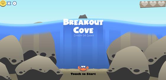 Breakout Cove - 4
