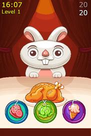 Dak Dak Buffet Challenge - 3