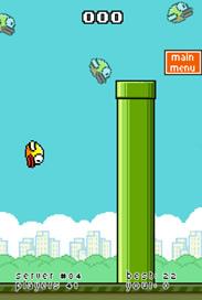 Flappy Bird Multiplayer - 1